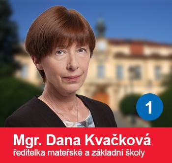 Dana Kvačková